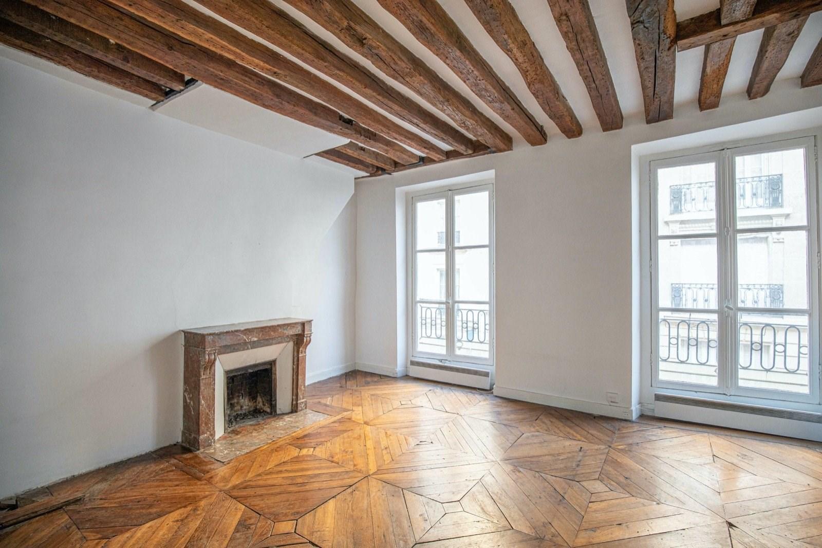 enaparte-ref168-4P-Paris4-Ruedubourgtibourg-photo-1